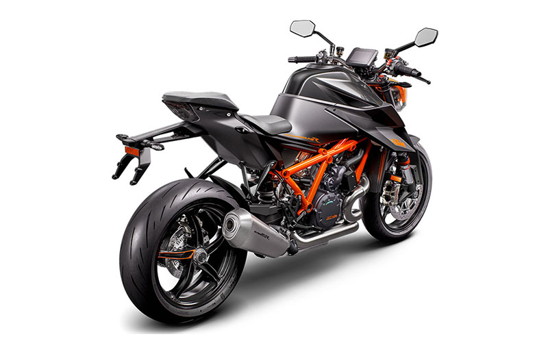 2021 KTM 1290 Super Duke R in Orange, California - Photo 3