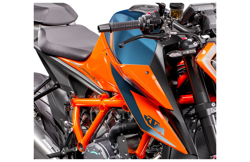 2021 KTM 1290 Super Duke R in Athens, Ohio - Photo 4