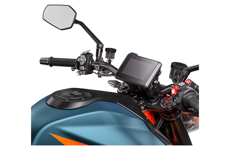2021 KTM 1290 Super Duke R in Mount Pleasant, Michigan - Photo 6