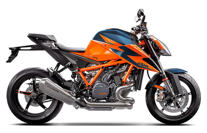 2021 KTM 1290 Super Duke R in Brockway, Pennsylvania - Photo 1