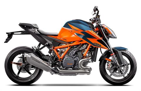 2021 KTM 1290 Super Duke R in Mountain View, Wyoming - Photo 1
