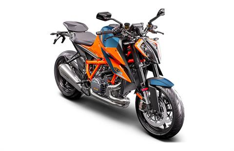 2021 KTM 1290 Super Duke R in Brockway, Pennsylvania - Photo 2