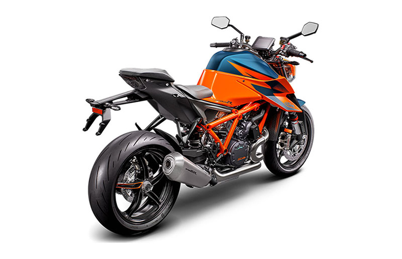 2021 KTM 1290 Super Duke R in Brockway, Pennsylvania - Photo 3