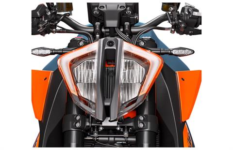 2021 KTM 1290 Super Duke R in Mountain View, Wyoming - Photo 7
