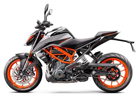 2021 KTM 390 Duke in Wilkes Barre, Pennsylvania - Photo 2