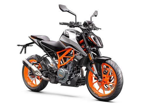 2021 KTM 390 Duke in Troy, New York - Photo 3