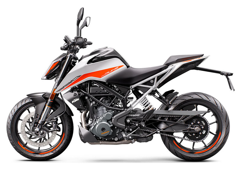 2021 KTM 390 Duke in McKinney, Texas - Photo 2
