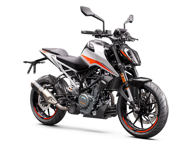 2021 KTM 390 Duke in Tulsa, Oklahoma - Photo 3