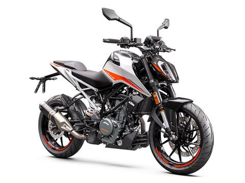 2021 KTM 390 Duke in Bellingham, Washington - Photo 3