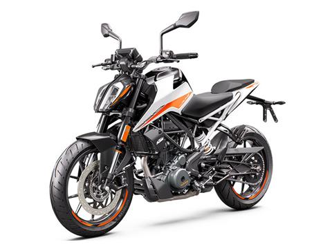 2021 KTM 390 Duke in McKinney, Texas - Photo 4