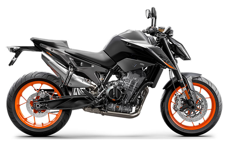 2021 KTM 890 Duke in Bellingham, Washington