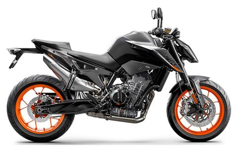 2021 KTM 890 Duke in Colorado Springs, Colorado - Photo 1