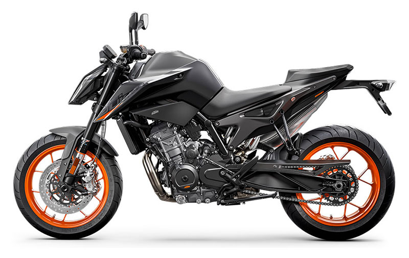 2021 KTM 890 Duke in Dalton, Georgia - Photo 2