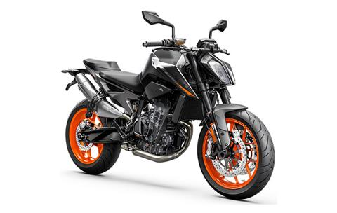 2021 KTM 890 Duke in Dalton, Georgia - Photo 3
