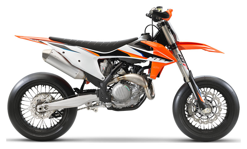 2021 KTM 450 SMR in Dimondale, Michigan