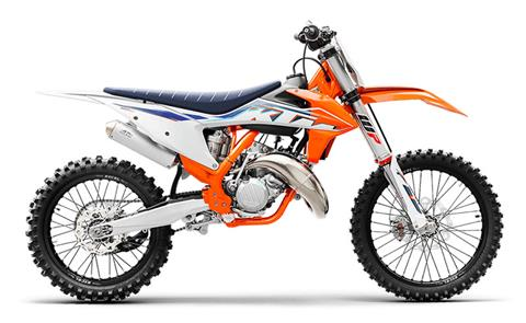 2022 KTM 150 SX in Johnson City, Tennessee
