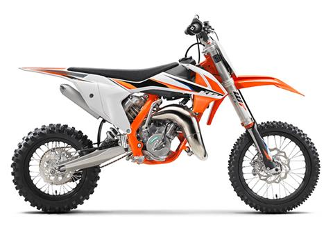 2022 KTM 65 SX in Johnson City, Tennessee