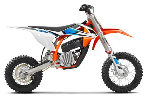 2022 KTM SX-E 5 in Johnson City, Tennessee