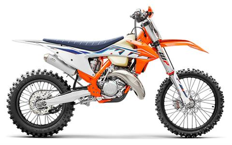 2022 KTM 125 XC in Berkeley Springs, West Virginia