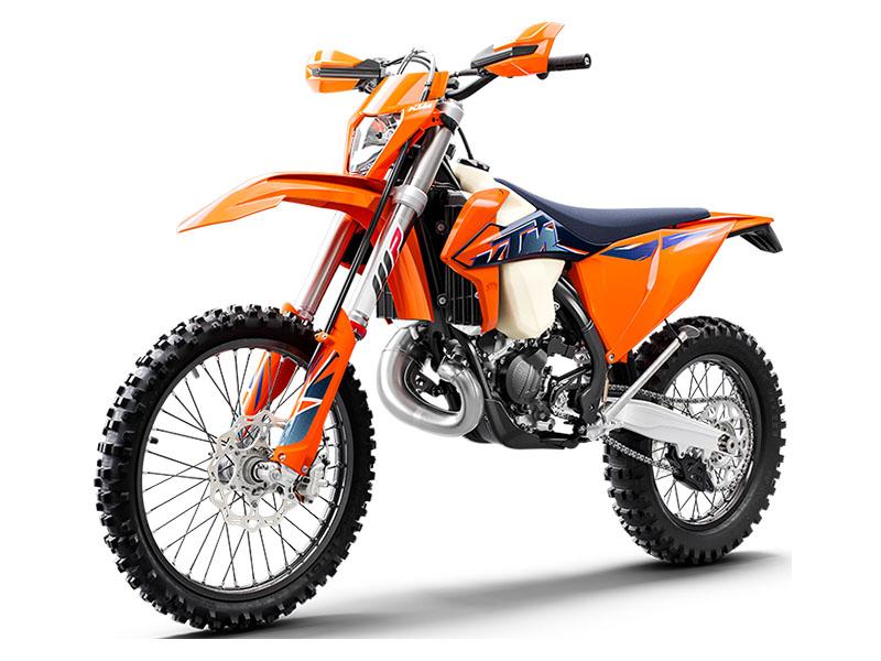 2022 KTM Motocross range arriving this July | MCNews
