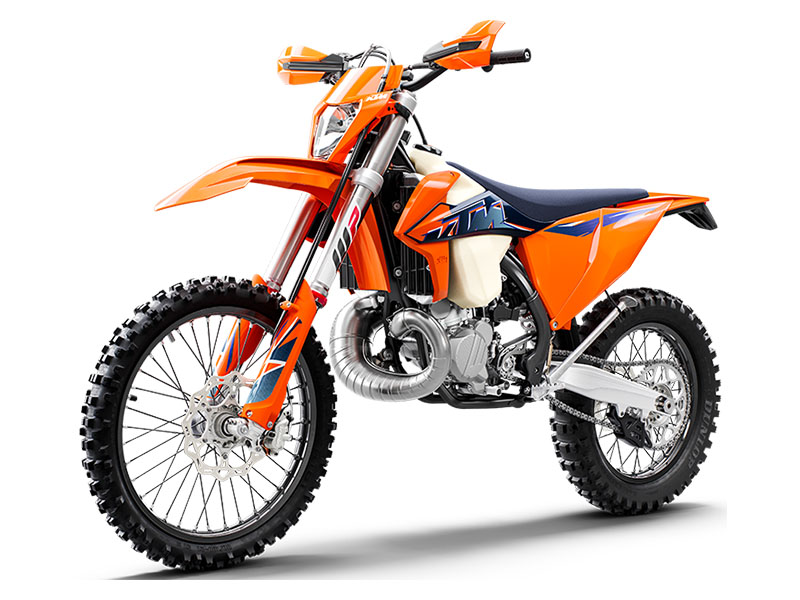2022 KTM 250 XC TPI Guide • Total Motorcycle