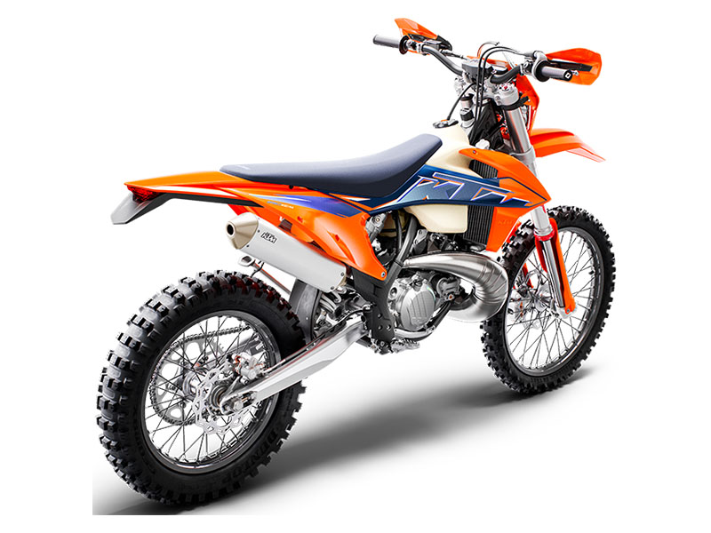 2019 KTM 250 XC-W TPI Guide • Total Motorcycle