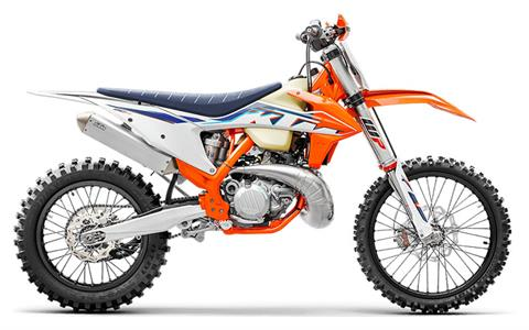 2022 KTM 250 XC TPI in Johnson City, Tennessee