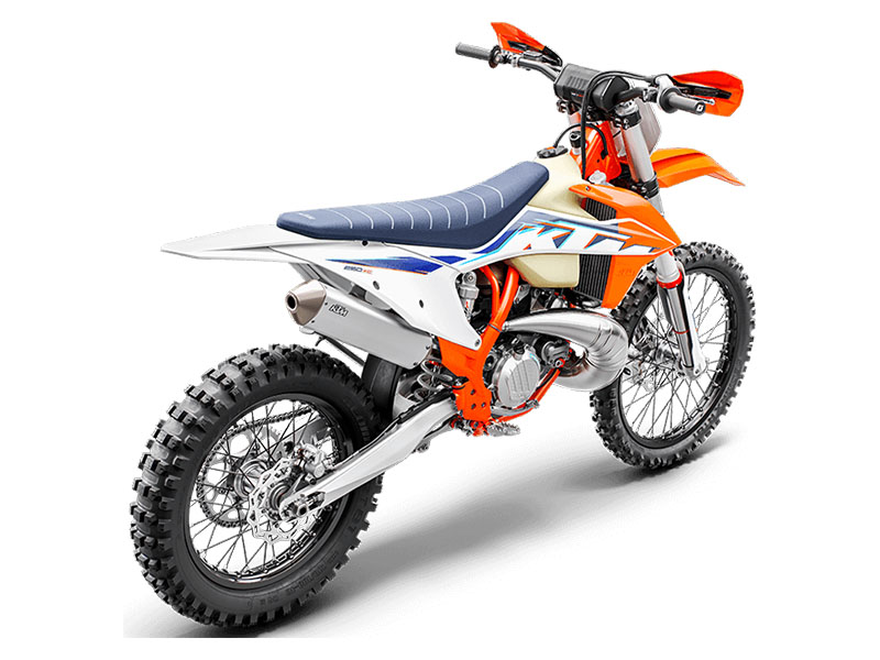 New 2022 KTM 250 XC-W TPI | Motorcycles in Kailua Kona HI