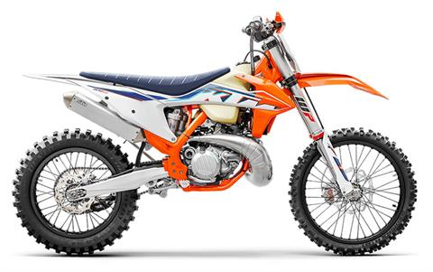 2022 KTM 300 XC TPI in Johnson City, Tennessee