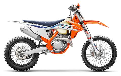 2022 KTM 350 XC-F in Johnson City, Tennessee