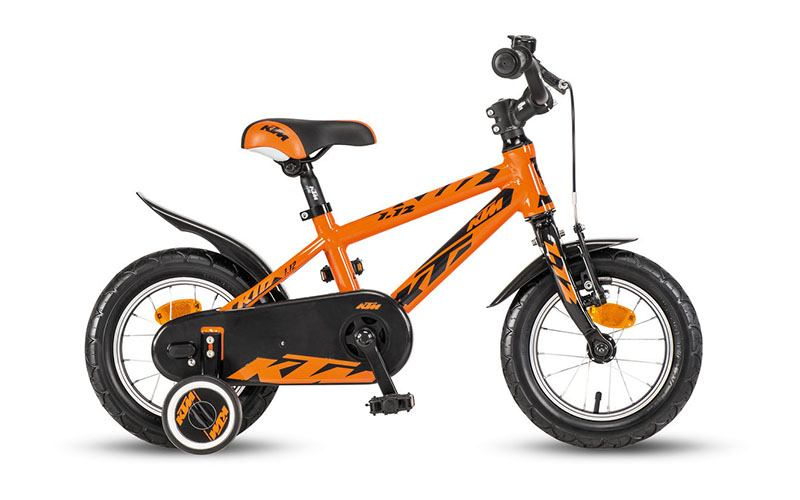 Kid Ktm Bike - Women and Bike