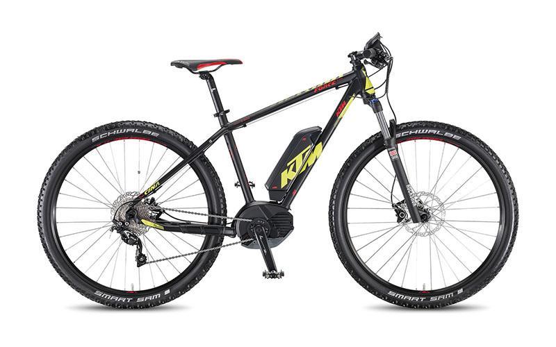 2017 Ktm Bike Industries Macina Force 29 10 Cx4 Specialty Vehicles