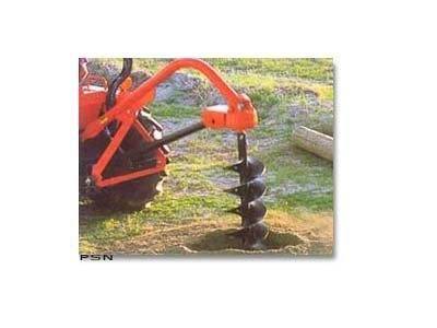 New 2011 Kubota BL80A Augers / Post Hole Diggers in Sparks, NV