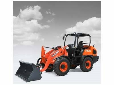 2015 Kubota R530 in Columbia, South Carolina
