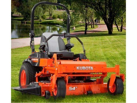 2017 Kubota Zero-Turn Mower (Z724KH-54) in Beaver Dam, Wisconsin