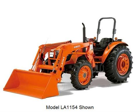 2017 Kubota Front Loader with 84 in. Bucket (LA1353A) in Beaver Dam, Wisconsin