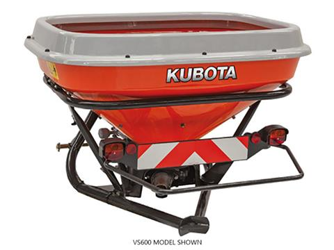 2017 Kubota Pendulum Spreader (VS500) in Bolivar, Tennessee