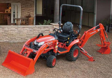 2017 Kubota Sub-Compact Tractor (BX23S) in Bolivar, Tennessee