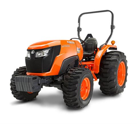 2017 Kubota Mid-Size Tractor with HST 4WD (MX5200) in Beaver Dam, Wisconsin
