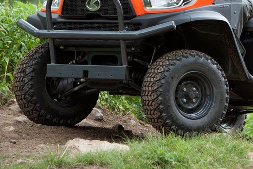 2017 Kubota RTV-X900 General Purpose in Lexington, North Carolina