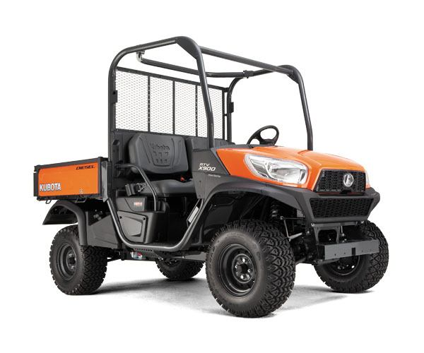 2017 Kubota RTV-X900 Worksite in Lexington, North Carolina