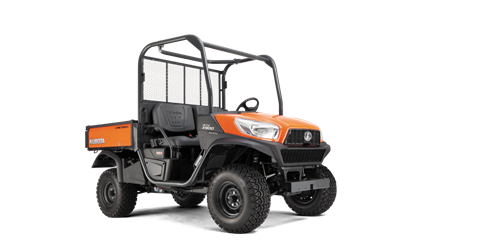 2017 Kubota RTV-X900 Worksite in Bolivar, Tennessee
