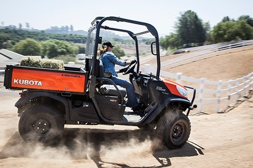 2017 Kubota RTV-X900 Worksite in Santa Fe, New Mexico