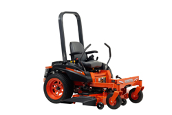 2018 Kubota Kommander Zero-Turn Mower (Z125SKH-54) in Fairfield, Illinois