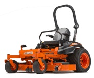 2018 Kubota Zero-Turn Mower (Z411KW-48) in Fairfield, Illinois