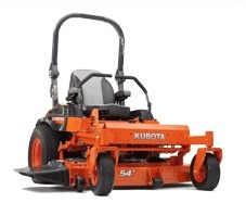 2018 Kubota Zero-Turn Mower (Z724KH-54) in Beaver Dam, Wisconsin