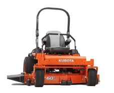 2018 Kubota Zero-Turn Mower (Z725KH-60) in Beaver Dam, Wisconsin