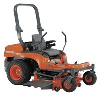 2018 Kubota Zero-Turn Mower (ZD221-54) in Fairfield, Illinois