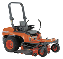 2018 Kubota Zero-Turn Mower (ZG227A-54) in Fairfield, Illinois