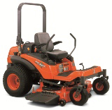 2018 Kubota Zero-Turn Mower (ZG327PA-60) in Beaver Dam, Wisconsin